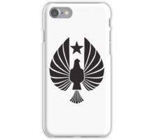 PPDC--Pan Pacific Defense Corps. iPhone Case/Skin