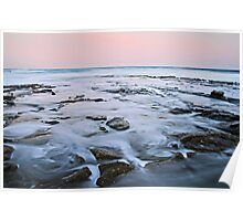 Mercurial Merewether Poster
