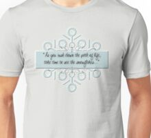 Northpole Inspired Sayings Unisex T-Shirt