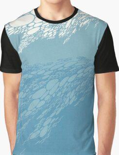 Boris - Flood Graphic T-Shirt
