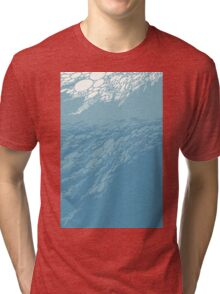 Boris - Flood Tri-blend T-Shirt