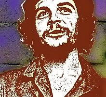 CHE by OTIS PORRITT