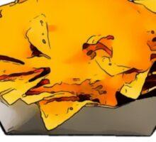 nacho son Sticker