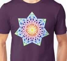 Knotwork 2 Unisex T-Shirt