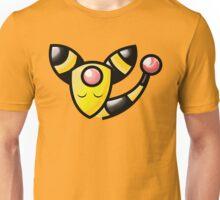 Sleepy Ampharos Unisex T-Shirt