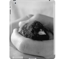 The Beauty You Hold iPad Case/Skin