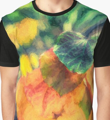 Autumn Leaves        (RVR) Graphic T-Shirt