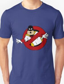 Space Ghost Busters! Unisex T-Shirt