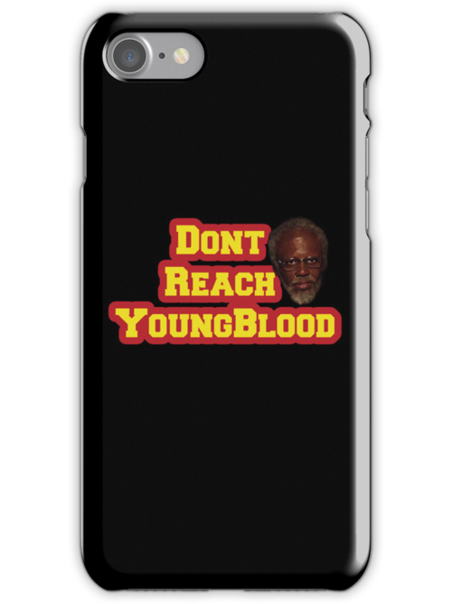 Dont Reach YoungBlood by Joelzke