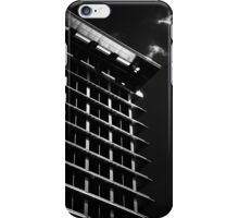 Urban Noir #1 iPhone Case/Skin
