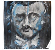 "Edgar Allan Poe ""Love"" Poster"