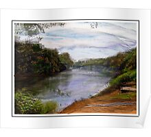 The Great Pee Dee River Poster