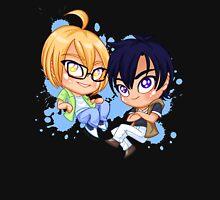 Chibi Time! Izumi & Ryouma Unisex T-Shirt