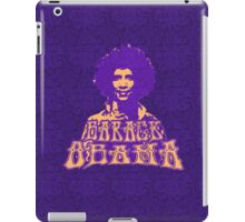 The Electric Obama Experience iPad Case/Skin