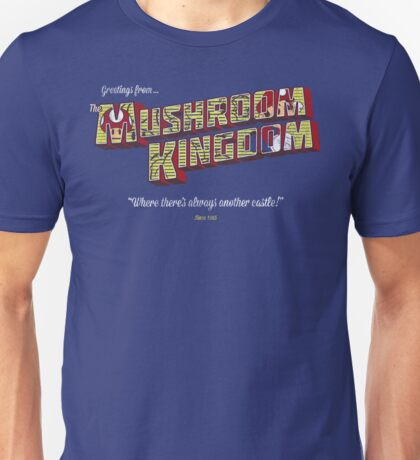 Plumbers vacation spot T-Shirt