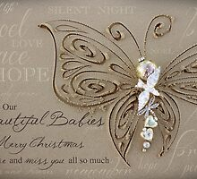 Multiple Losses Christmas card by CarlyMarie