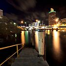 Ross River Night Fever_Townsville by Sharon Kavanagh