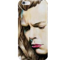 Harry Styles One Direction p iPhone Case/Skin