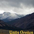 Unity, Oregon - Blue Mountain Blessings Photography by Betty E Duncan © Blue Mountain Blessings Photography