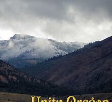Unity, Oregon - Blue Mountain Blessings Photography by © Betty E Duncan ~ Blue Mountain Blessings Photography
