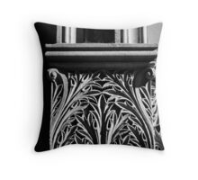 Sydney Sandstone Wall Art Throw Pillow
