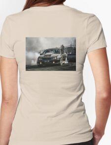 1SK1DR Burnout T-Shirt