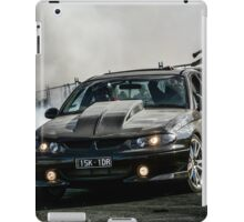 1SK1DR Burnout iPad Case/Skin