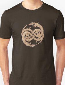 Luck Dragons (II) T-Shirt