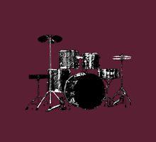 Drum Set 3 T-Shirt