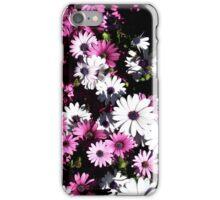 __field of flowers iPhone Case/Skin