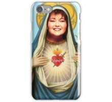 Holy Roseanne iPhone Case/Skin