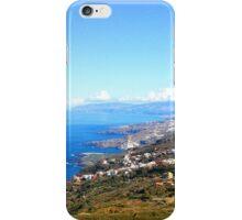 __tropical island iPhone Case/Skin