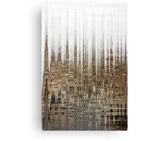 Eco Dystopia Canvas Print