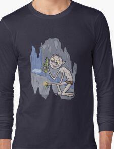 Fish and Precious Long Sleeve T-Shirt