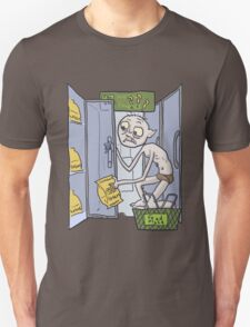 Gollum goes to the Grocery T-Shirt