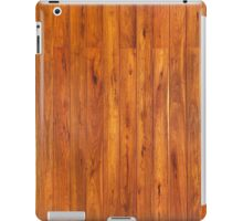 wood pattern iPad Case/Skin