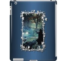 "I-Pad  ""Expecto Patronum"" - Forest of Dean iPad Case/Skin"