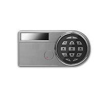 safe lock by naphotos