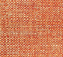 Fabric textile by naphotos