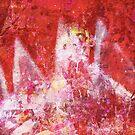 Red graffiti by susantrigg