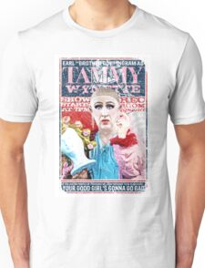 Sordid Lives Earl Brother Boy Ingram as Tammy Wynette T-Shirt