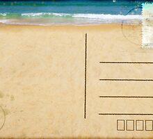 the beach by naphotos