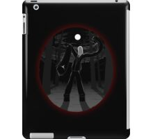 Wacky Waving Inflatable Arm Flailing Slender Man iPad Case/Skin