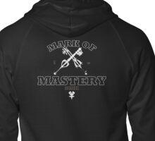 Mark of Mastery School Zipped Hoodie