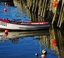 Boats & Floats by Susie Peek