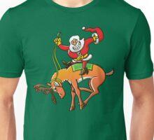 Christmas Rodeo Unisex T-Shirt