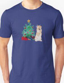 Christmas Card Series 1 - Design 8 T-Shirt