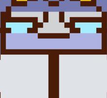 Pixel Optimus [Animated] Sticker