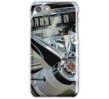 Classic Chrysler Car iPhone Case/Skin