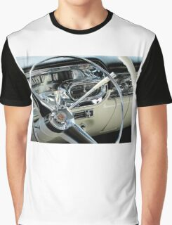 Classic Chrysler Car Graphic T-Shirt